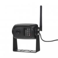 [Prídavná bezdrôtová kamera k CW3-dset51 a CW3-dset71]