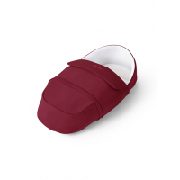 [RECARO Sadena/Celona Light Cot - Select Garnet Red]