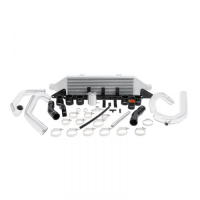 [Intercooler Mishimoto Subaru WRX/STI 2001-2007 Front Mount + Piping Kit]