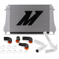 [Intercooler Mishimoto Volkswagen MK7 Golf TSI/GTI/R 2015+ + Piping Kit]