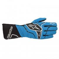 [Rukavice Alpinestars TECH-1 KX V2 GLOVE - Blue/Black]