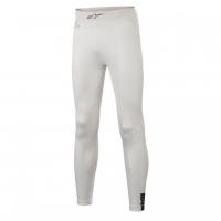 [Alpinestars Spodky ZX PANTS EVO V2 - White/Grey]