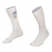 [Alpinestars Ponožky ZX V2 SOCKS - White]