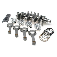 "[STROKER KIT - Honda C30A/C32B NSX - 84mm Kuty Wał, ProH2K+ Korbowód (5.984""), Custom Tłok]"