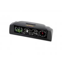 """[Palubný DISPLEJ 5,2 """"LCD, TPMS, GPS merač rýchlosti so vstavaným víceosým gyroskopom]"""