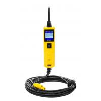[Digitálny multifunkčný tester - skúšačka elektrických obvodov auta 12 / 24V]