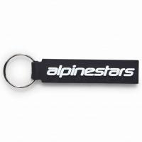 [Kľúčenka čierna LINEAR KEY FOB Alpinestars 1230-94100 10]