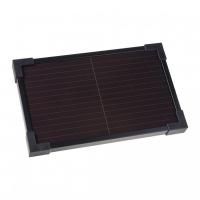 [Solárna nabíjačka 2,7W pre udržiavacie dobíjanie batérií]