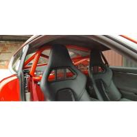 [Rollbar Porsche Cayman 718 S Turbo]
