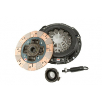 [Sprzęgła CC Subaru WRX 240MM Organiczne (Zestaw zawiera koło zamachowe)]
