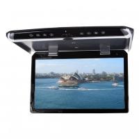 "[Stropný LCD monitor 18,5 ""/ HDMI / RCA / USB / IR / FM]"
