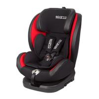 [Fotelik Dziecięcy Samochodowy SPARCO SK600IRD ( 0-36kg )]