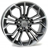 [WSP ITALY VENUSX1 (W671) - ANTHRACITE POLISHED]