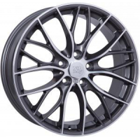 [WSP ITALY MAIN (W678) - ANTHRACITE POLISHED]