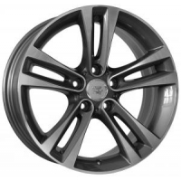 [WSP ITALY ZEUSS3 (W680) - ANTHRACITE POLISHED]