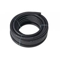 [Gumová palivová hadica vystužená 3-vrstvovým fi 3,2 mm / 1 mb (10 m š. / V kot.)]