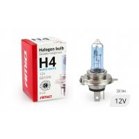 [Halogénová žiarovka H4 12V 60/55W UV filter (E4) Super biela]