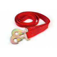 [Vlečné lano s hákmi 4,5 T]