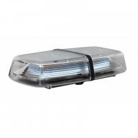 [LED výstražná svetelná lišta 315 x 165 x 70 mm R65 R10]