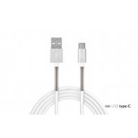 [Kábel USB typ-C Full LINK 2,4 A]
