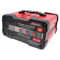 [Nabíjačka batérií 12A 6 / 12V so štartovacím štartérom 75 A]