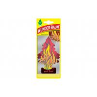 [Osviežovač vzduchu Wunder Baum - Red Hot]
