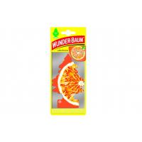 [Osviežovač vzduchu Wunder Baum - Orange Juice]