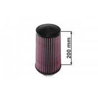 [K&N Filtr stożkowy RU-4690 76mm]