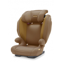 [RECARO Monza Nova 2 Seatfix Select - Sweet Curry]