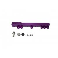 [Listwa paliwowa Honda Civic 88-00 D12 D13 D14 D15 D16 ZC SOHC Purple]