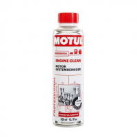 [Aditívum MOTUL ENGINE CLEAN 300 ml (108119)]