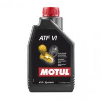 [Prevodový olej MOTUL ATF VI 1L (105774)]