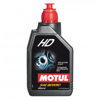 [Prevodový olej MOTUL 80W-90 HD 1L (105781)]