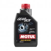 [Prevodový olej MOTUL 80W-90 GEARBOX 1L (105787)]