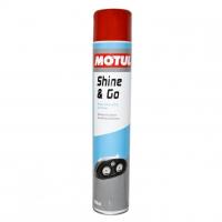 [MOTUL SHINE & GO 750 ML na plasty (106561)]
