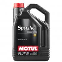 [Motorový olej MOTUL 5W-30 SPECIFIC 504.00/507.00 1L (106374)]
