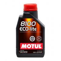 [Motorový olej MOTUL 5W-30 8100 ECO-LITE 1L (107250) (108212)]