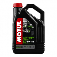 [Olej MOTUL 10W-40 4T ATV UTV EXPERT 4L (105939)]