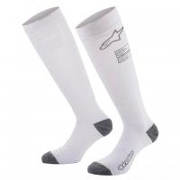 [Alpinestars Ponožky ZX V3 SOCKS - WHITE]