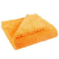 [Daniel Washington Ręcznik Orange Ultra 40x40cm (Ręcznik do osuszania)]