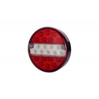 [Multifunkčné zadné svetlo HOR 70, LED 12 / 24V (svetlo - hmla, cúvanie)]