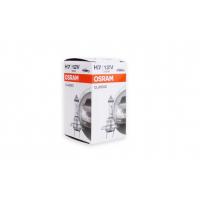 [Halogénová žiarovka Osram Classic H7 12V 55W PX26D]