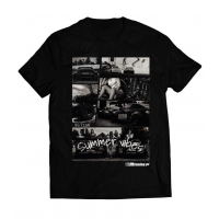 [Koszulka T-Shirt MTuning Czarna M]