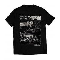 [Koszulka T-Shirt MTuning Czarna S]