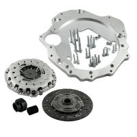 [Zestaw do konwersji / adapter BMW M57 - Nissan Navara YD25 DDTi]