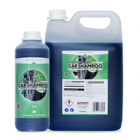 [Xpert Car Shampoo z Woskiem 5L]