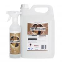[Xpert Leather Cleaner 500ml (Czyszczenie skóry)]