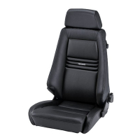 [Fotel RECARO Specialist S (LX/F) Artificial leather black]