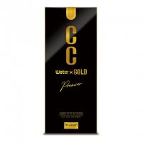 "[Prostaff Car Coating Spray ""CC Water Gold Premier"" (Quick Detailer)]"