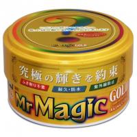 """[Prostaff Car Wax """"Mr. Magic Gold"""" (Twardy wosk)]"""